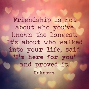 Friendship Day [5th August 2018] HD Quotes - WhatsApp DP, Facebook Post - #4144