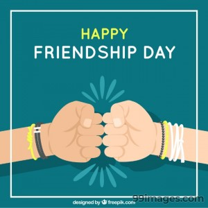 Happy Friendship Day [2nd August 2020]  - WhatsApp DP, Facebook Profile & Cover HD Photos
