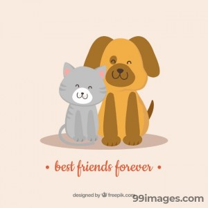 Happy Friendship Day [5th August 2018]  - WhatsApp DP, Facebook Profile & Cover HD Photos - #2831