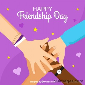 Happy Friendship Day [5th August 2018]  - WhatsApp DP, Facebook Profile & Cover HD Photos - #2821