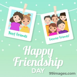 Happy Friendship Day [5th August 2018]  - WhatsApp DP, Facebook Profile & Cover HD Photos - friendship day,friendship day 2018,friendship day wishes,friendship day quotes,happy friendship day,friendhsip day