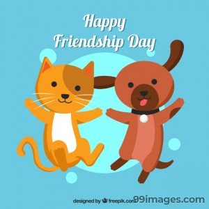 Happy Friendship Day [5th August 2018]  - WhatsApp DP, Facebook Profile & Cover HD Photos - #2829