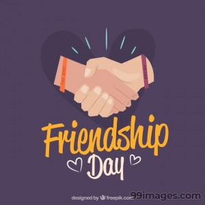 Happy Friendship Day [5th August 2018]  - WhatsApp DP, Facebook Profile & Cover HD Photos - #2828