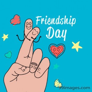 Happy Friendship Day [4th August 2019]  - WhatsApp DP, Facebook Profile & Cover HD Photos - #2846