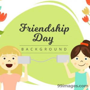 Happy Friendship Day [4th August 2019]  - WhatsApp DP, Facebook Profile & Cover HD Photos - #2847