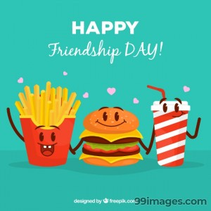 Happy Friendship Day [5th August 2018]  - WhatsApp DP, Facebook Profile & Cover HD Photos - #2819
