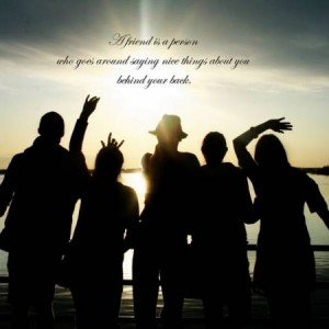 Happy Friendship Day [2018] - WhatsApp DP, Quotes, Messages - #4014