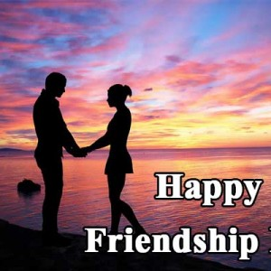 Happy Friendship Day [2018] - WhatsApp DP, Quotes, Messages - #4027