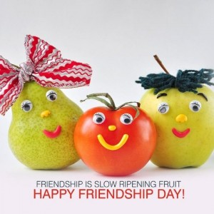 Happy Friendship Day [2018] - WhatsApp DP, Quotes, Messages - #3986