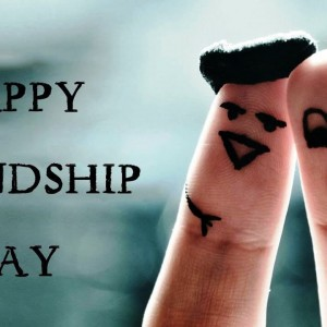 Happy Friendship Day [2018] - WhatsApp DP, Quotes, Messages - #4032