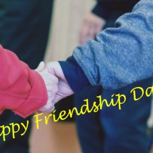 Happy Friendship Day [2018] - WhatsApp DP, Quotes, Messages - #3973