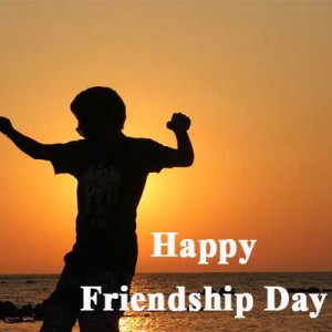 Happy Friendship Day [2018] - WhatsApp DP, Quotes, Messages - #4018