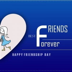 Happy Friendship Day [2018] - WhatsApp DP, Quotes, Messages - #3983