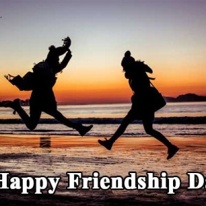 Happy Friendship Day [2018] - WhatsApp DP, Quotes, Messages - #4019