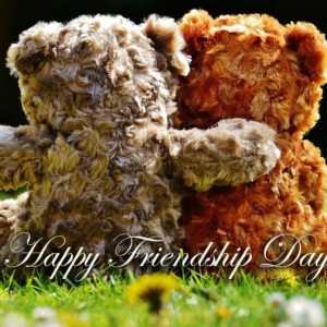 Happy Friendship Day [2018] - WhatsApp DP, Quotes, Messages - #3972