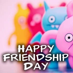 Happy Friendship Day [2018] - WhatsApp DP, Quotes, Messages - #3988