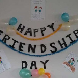 Happy Friendship Day [2018] - WhatsApp DP, Quotes, Messages - #4026