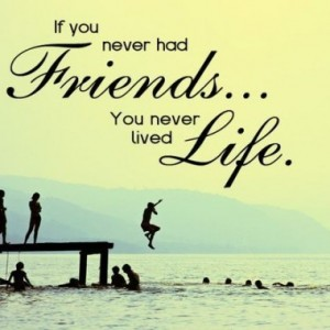 Happy Friendship Day [4th August 2019] - WhatsApp DP, Quotes, Messages