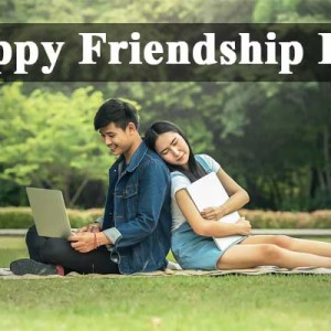 Happy Friendship Day [2018] - WhatsApp DP, Quotes, Messages - #4020