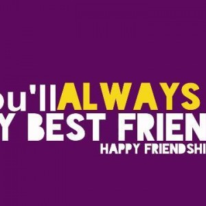 Happy Friendship Day [2018] - WhatsApp DP, Quotes, Messages - #3984