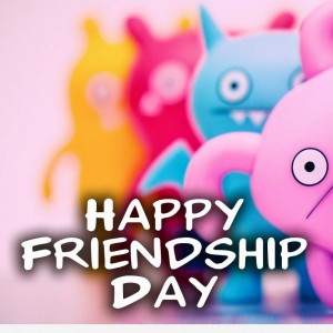 Happy Friendship Day [2018] - WhatsApp DP, Quotes, Messages - #4017
