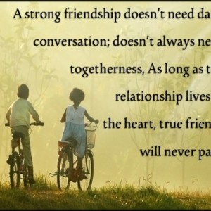 Happy Friendship Day [2nd August 2020] - WhatsApp DP, Quotes, Messages
