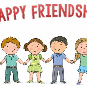 Happy Friendship Day [30th July 2020] Wishes & Quotes (1080p)