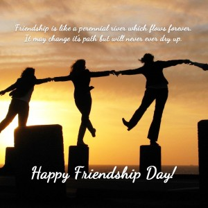 Happy Friendship Day [August 4, 2019] Wishes & Quotes (1080p) - #1672