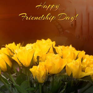 Happy Friendship Day [August 4, 2019] Wishes & Quotes (1080p) - #1658