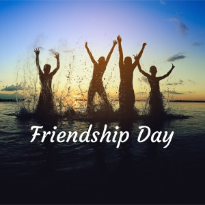 Happy Friendship Day [August 4, 2019] Wishes & Quotes (1080p) - #1656