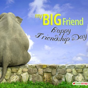 Happy Friendship Day [August 4, 2019] Wishes & Quotes (1080p) - #1651