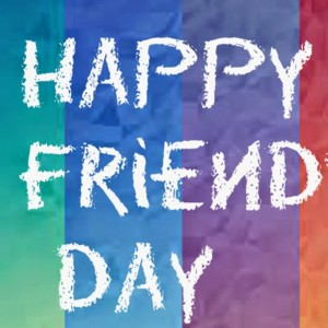 Happy Friendship Day [August 4, 2019] Wishes & Quotes (1080p) - #1660
