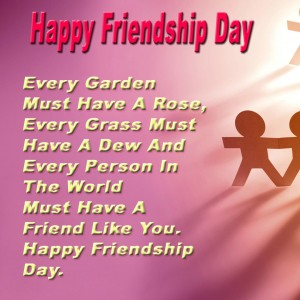 Happy Friendship Day [4th August 2019] Wishes & Quotes (1080p)