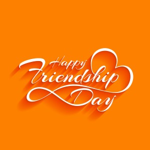 Happy Friendship Day [August 4, 2019] Wishes & Quotes (1080p) - #1679