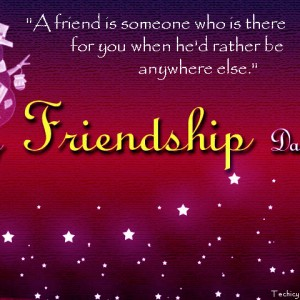 Happy Friendship Day [August 4, 2019] Wishes & Quotes (1080p) - #1664