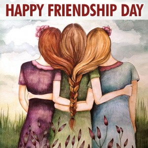 Happy Friendship Day [5th August 2018] Wishes & Quotes (1080p)