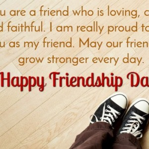 *Top* Friendship Day[August 4, 2019] HD Quotes & wishes for WhatsApp DP, Facebook - #6090