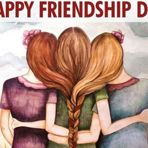 *Top* Friendship Day[August 4, 2019] HD Quotes & wishes for WhatsApp DP, Facebook - #6095