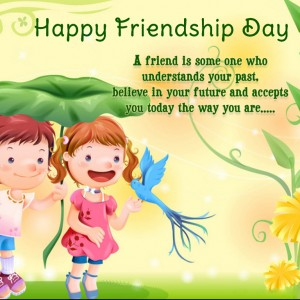 *Top* Friendship Day[August 4, 2019] HD Quotes & wishes for WhatsApp DP, Facebook - #6080
