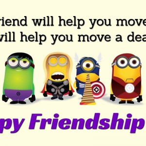 *Top* Friendship Day[August 5, 2018] HD Quotes & wishes for WhatsApp DP, Facebook - #6091