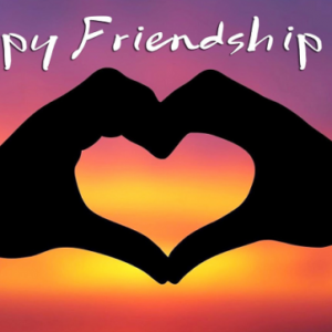 *Top* Friendship Day[August 4, 2019] HD Quotes & wishes for WhatsApp DP, Facebook - #6087