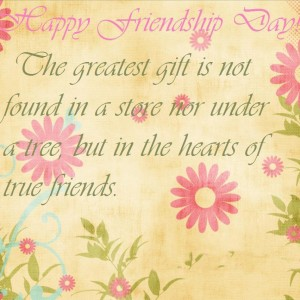 *Top* Friendship Day[August 4, 2019] HD Quotes & wishes for WhatsApp DP, Facebook - #6082