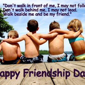 *Top* Friendship Day[August 5, 2018] HD Quotes & wishes for WhatsApp DP, Facebook - #6096