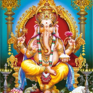 🌺 *Best* Lord Ganesha (Vinayagar, Pillaiyar) HD Images / Wallpapers - Ganesh Chaturthi (13 September 2018) - #15467