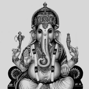 🌺 *Best* Lord Ganesha (Vinayagar, Pillaiyar) HD Images / Wallpapers - Ganesh Chaturthi (13 September 2018) - #15475