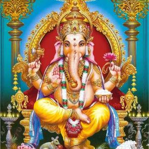 🌺 *Best* Lord Ganesha (Vinayagar, Pillaiyar) HD Images / Wallpapers - Ganesh Chaturthi (13 September 2018) - #15469