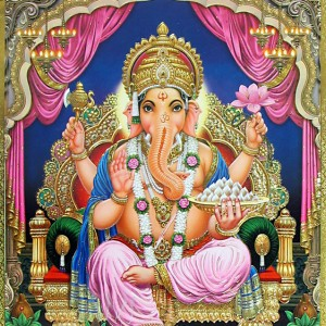 🌺 *Best* Lord Ganesha (Vinayagar, Pillaiyar) HD Images / Wallpapers - Ganesh Chaturthi (13 September 2018) - #15476