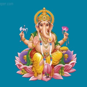 🌺 *Best* Lord Ganesha (Vinayagar, Pillaiyar) HD Images / Wallpapers - Ganesh Chaturthi (13 September 2018) - #15474