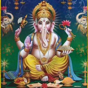 🌺 *Best* Lord Ganesha (Vinayagar, Pillaiyar) HD Images / Wallpapers - Ganesh Chaturthi (13 September 2018) - #15478