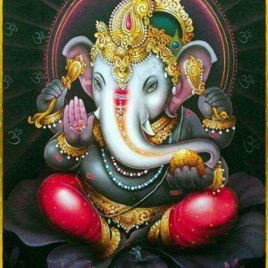 🌺 *Best* Lord Ganesha (Vinayagar, Pillaiyar) HD Images / Wallpapers - Ganesh Chaturthi (13 September 2018) - ganesha,ganeshan,ganesan,vinayagar,pillaiyar,lord ganesha